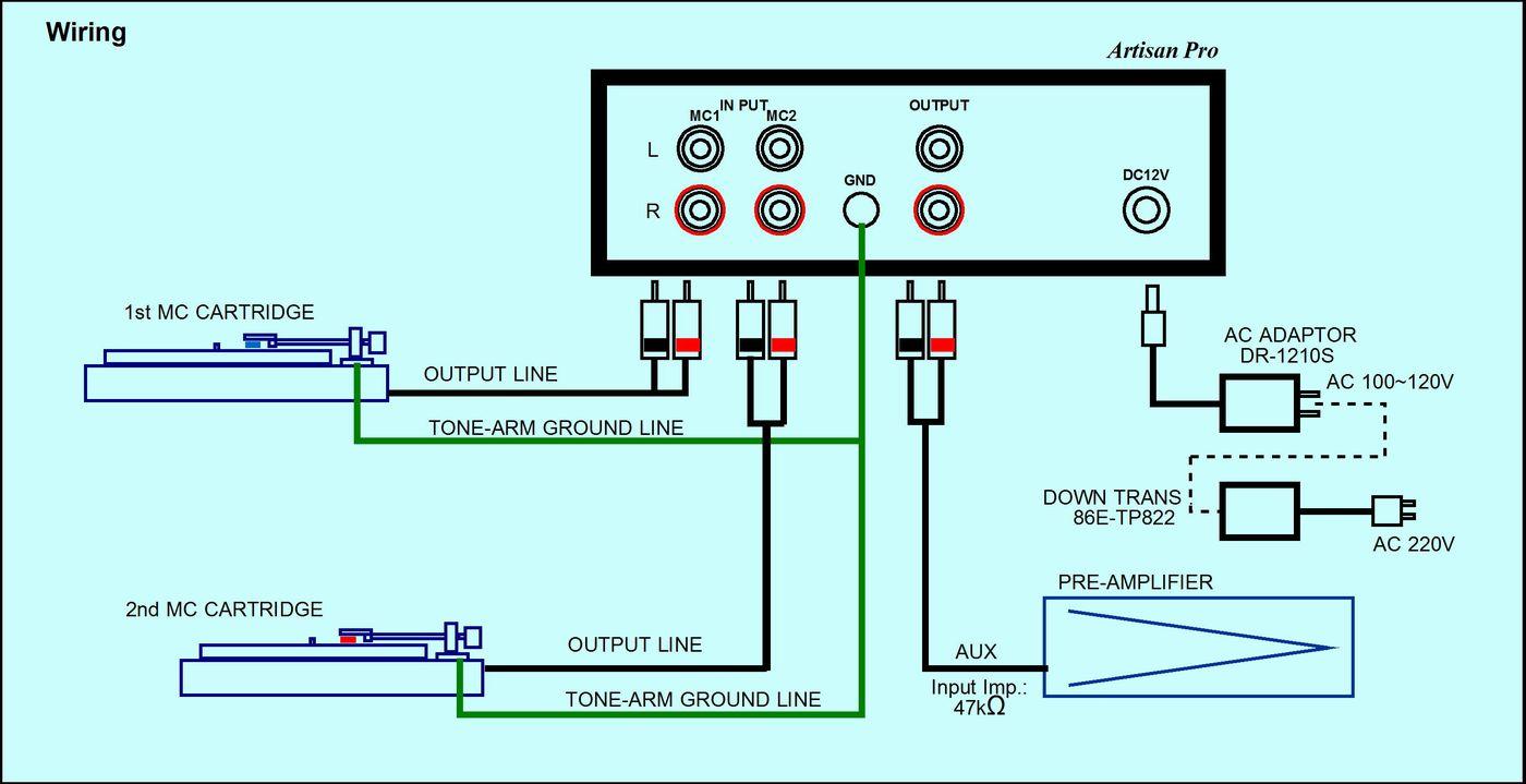 Artisan Wiring Diagram - Schematic Diagrams